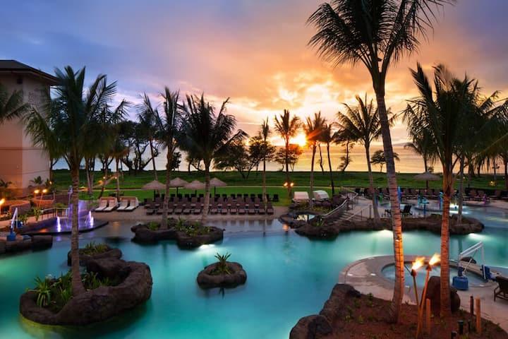 1 Bedroom Premium Villa, Westin Nanea Ocean Villas