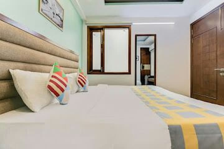 Place to stay near Educational Institutes