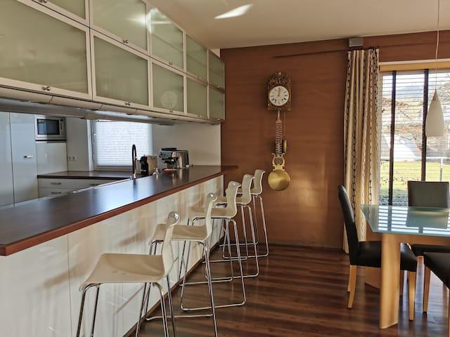 Luxus Einfamilienhaus in Dornbirn