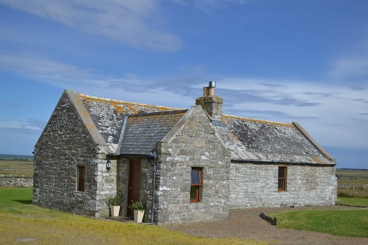 Blingery Cottage  'Cosy' in a stunning setting