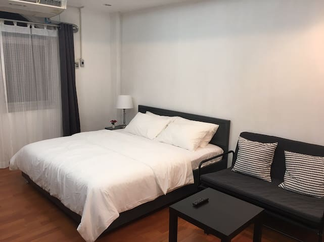 Day dream apartments  Bangkok : 401