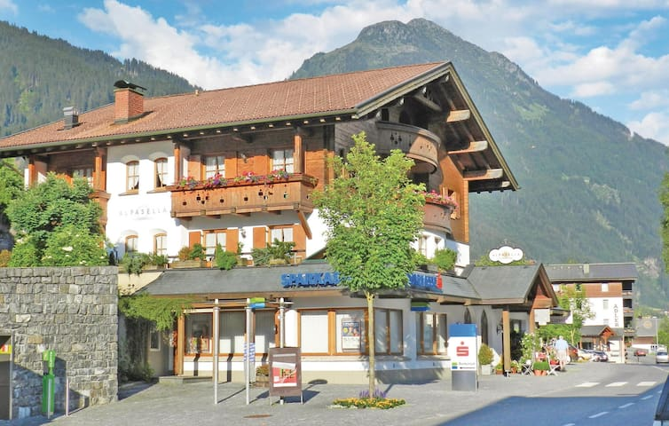 Holiday apartment with 2 bedrooms on 67 m² in St. Gallenkirch