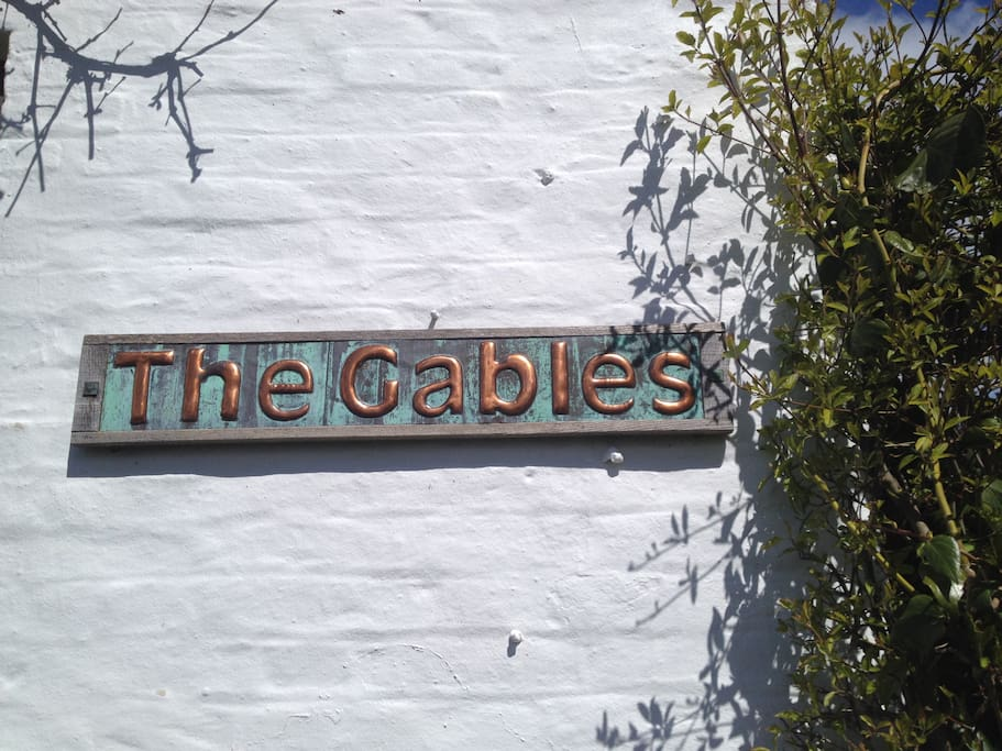 Welcome to The Gables