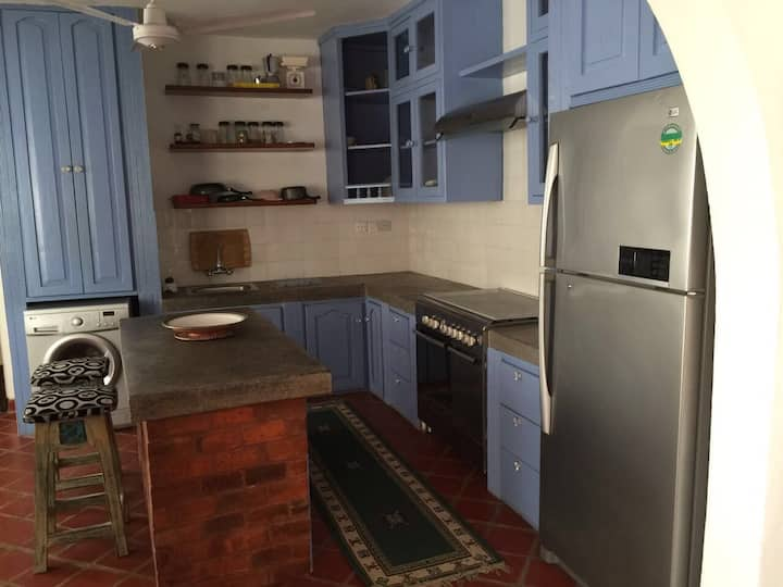 Malindi beach 2bedroom apartment