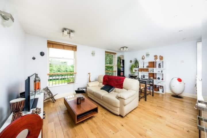 Modern flat in the heart of Tunbridge Wells