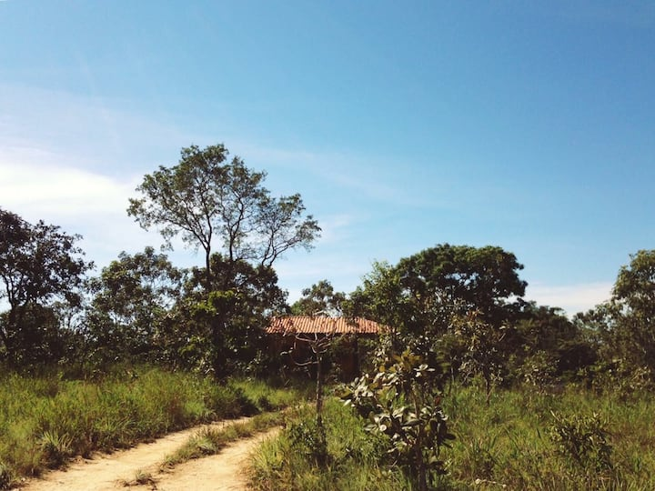 Chácara Araçari
