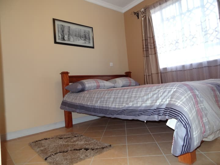 1 Bedroom Fully Furnished To Let In Ruaka