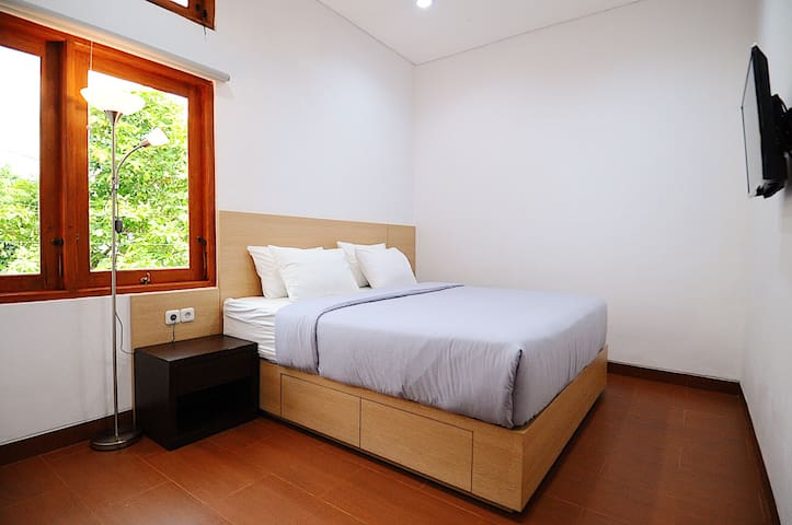 *NEW* Kamala House Private Room Yogyakarta