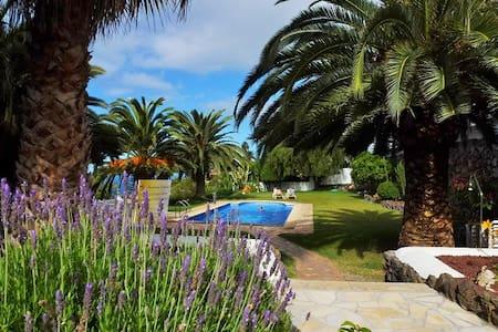 Penthouse at Residencial Rolando- Tenerife - La Matanza de Acentejo