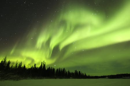 Northern Star Bed & Breakfast - Yellowknife