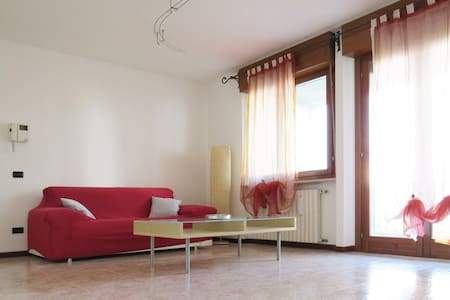 Appartamento spazioso a Verona - Verona - Wohnung