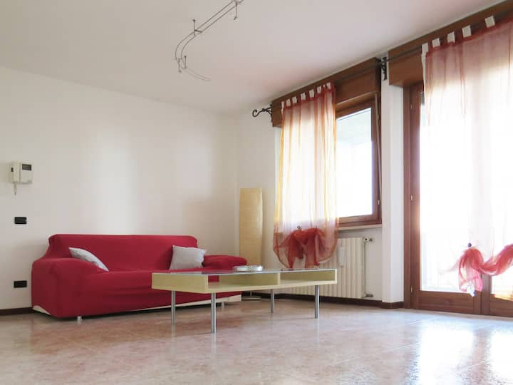 Appartamento spazioso a Verona