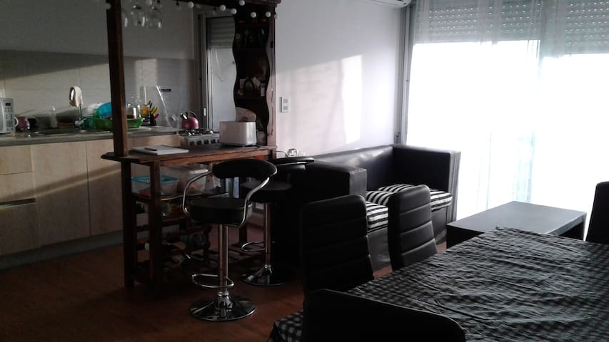 Apto divino findes / Awesome Apartment weekends