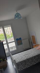 Belle chambre à Rennes
