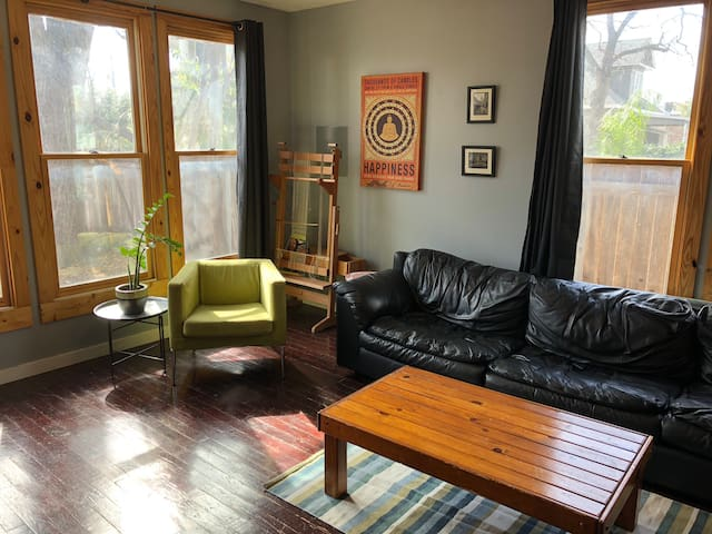 Cozy Guesthouse near Pearl District/Downtown