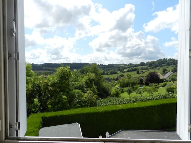 Appartement proche Deauville, Villers,...