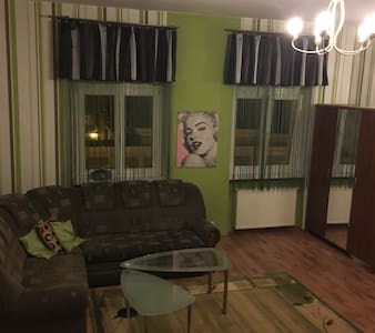 Luks apartament dla wymagających - Leszno - Daire