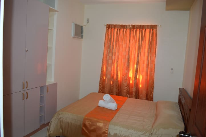 Fully Furnished Studio 1 - Talisay City - Apartment