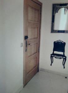 2 chambres salon meublé mohammedia - Mohammédia