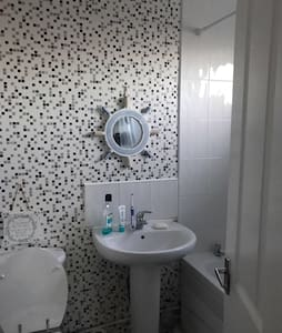 Quiet cosy homely flat - Blackpool - Appartement