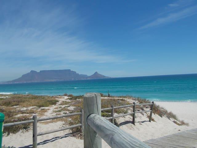 Palm Sands - Cape Town - Leilighet