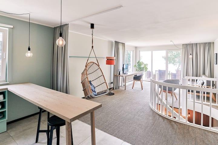 2 Raum Suite