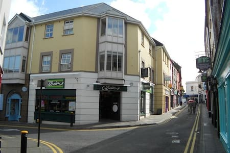 3 bed Self-catering apartment - Ennis town centre - Ennis - Byt