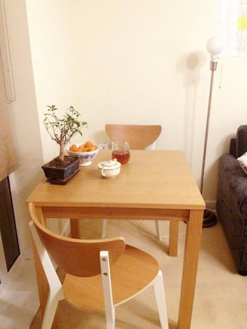 Lovely apartment by Maidenhead train station - Maidenhead