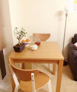 Lovely apartment by Maidenhead train station - Maidenhead - 公寓