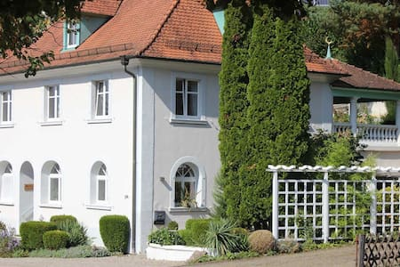 Appartement Waldhorn - Wandern, Biken, Thermalbad - Badenweiler