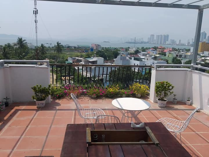 302 Big Apartment North Nha Trang near the beach