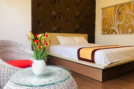 Encasa-Cozy Apartment 5mins Steps to Beach-A202