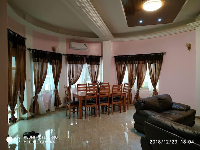 Appartement EDEM