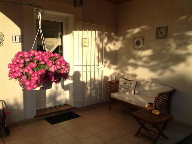 Vakantiewoning Les Oliviers - Aups - Villa