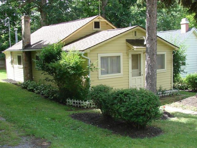Canandaigua Cottage