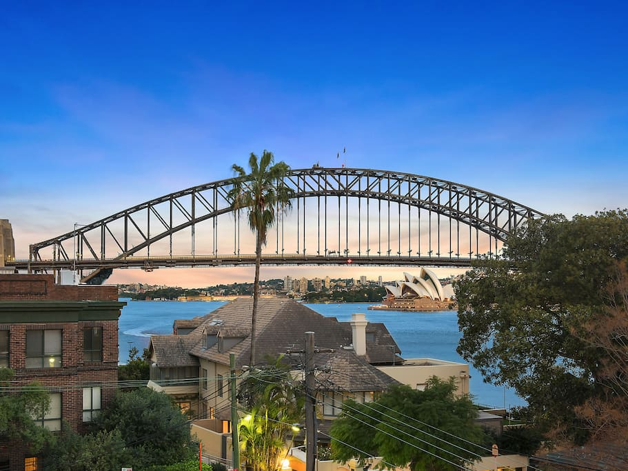 Stunning Sydney at your door