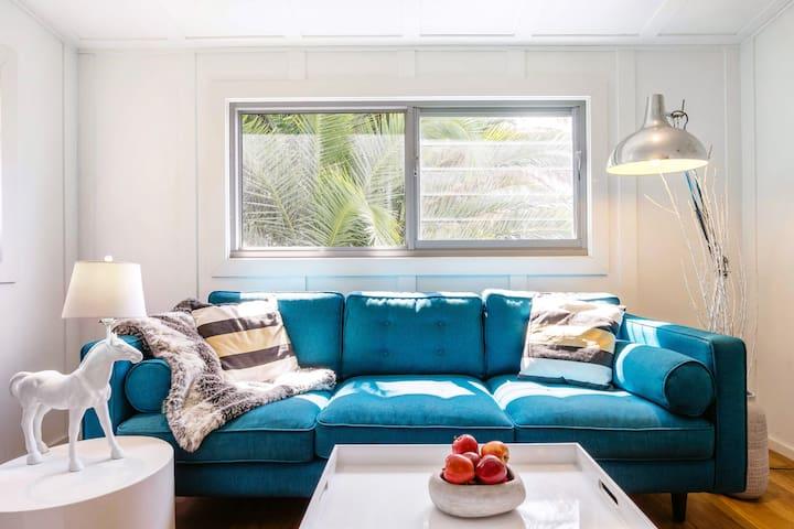 Coastal Apartment in Bondi Beach