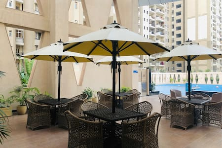 Kings Queen, Concept 2BHK Studio & Boutique Stay
