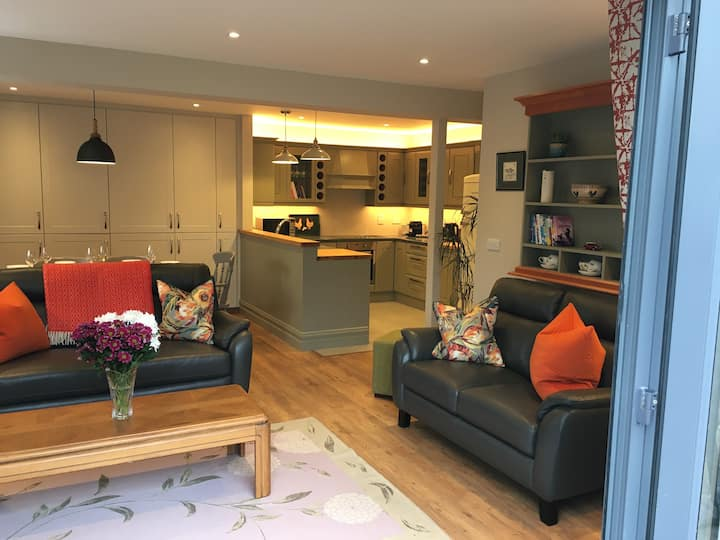 Scartlea Cottage Killarney Perfect for Families