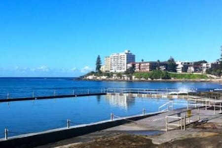 Cool well located unit in Cronulla Beach - Cronulla