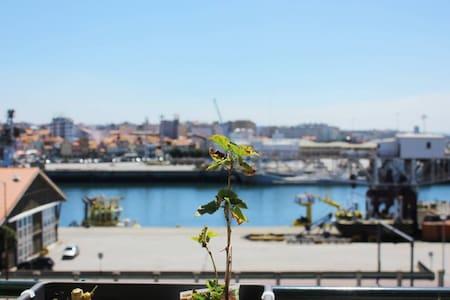 Flor de la Mar - Leça da Palmeira