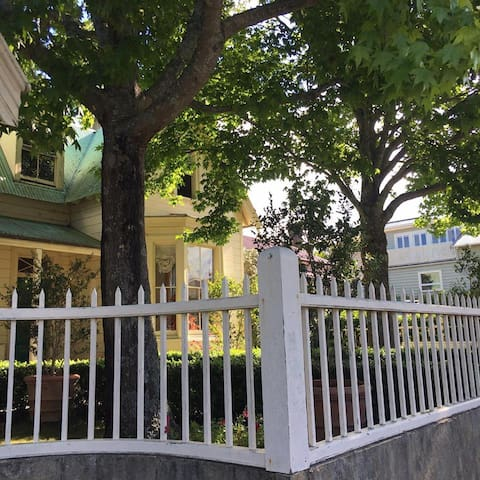 Beautiful town house, Ponsonby - Auckland - Hus