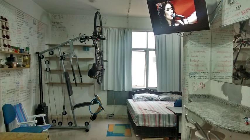 Apartamento Kitnet em Florianópolis-SC - Florianópolis - Apartament