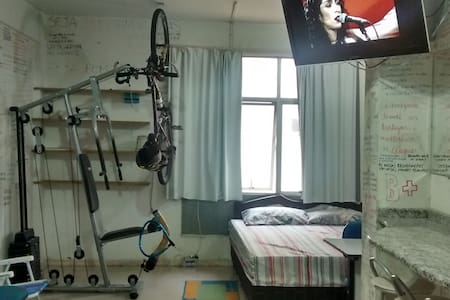 Apartamento Kitnet em Florianópolis-SC - Florianópolis - Pis