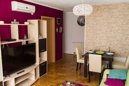 Apartment Zen Voyage Zagreb