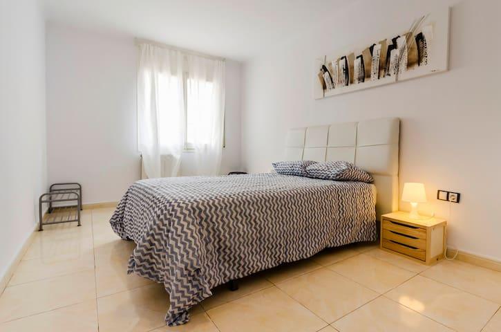 4-room apartment – Girona - Girona - Huoneisto
