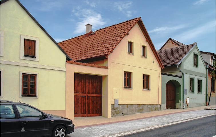 Terraced house with 3 bedrooms on 91 m² in Trhove Sviny