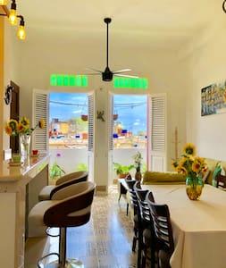 Casa Vapor ★ Private Apartment | WiFi