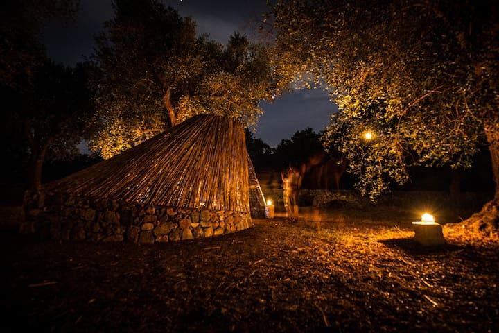 Rifugio Osservatorio dei Sogni - San Cassiano - Pondok