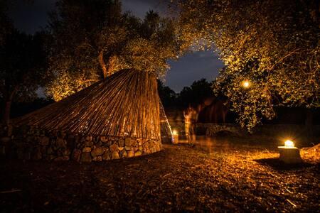 Rifugio Osservatorio dei Sogni - San Cassiano - Hütte